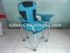king-size folding chair for extra loading capacity