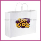 2013 OEM printing custom packaging bag with your own design and size available