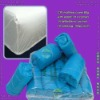 disposable nonwoven bed cover(non-woven bed cover, non woven bed cover)