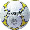 Rubber Soccerball/ football(FB081)
