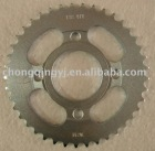 WY CG125 428-43 Chain Wheel