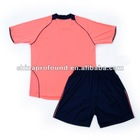 2012 OEM women football shirt sport suit soccer jersey for women
