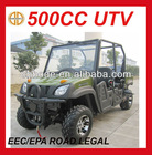 CHINA 500CC UTV WITH EEC/EPA(MC-170)