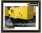 CE Approved High Quality Trailer Generator