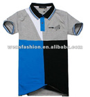 short sleeve polo t shirts for men