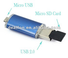 OTG USB 2.0 Smartphone U Disk Built in 4GB For Samsung Galaxy 2 i9100 Galaxy Note I9220