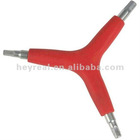 3-Way Hex Key Wrench