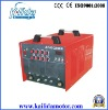 Inverter DC/AC square-wave argon welder with multiple purpose