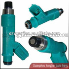 injector (23250-0H010)Nozzle auto parts for toyota ford