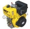 GL178F Diesel Engine