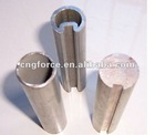shafts,keyway shaft for industrial gate,solid shaft
