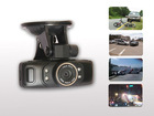 Mini HD Car Video Recorder G-sensor GPS tracking Playback