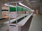 Lamp equipment LED production/assembly line