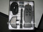 Rechargeable Remote Vibration Shock COLLAR