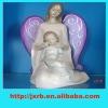 resin craft Angel