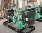 90kw generating sets 6BTAA5.9-G-50Hz