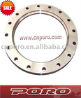 ISO9001 CE pipe stainless steel flange suppliers