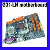 G31 775 DDR 2 pentium 4 CPU motherboard ,G31 775 DDR 2 pentium 4 CPU motherboard ,G31 775 DDR 2 pentium 4 CPU motherboard