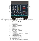 Insulating oil tester with large integrate circuit, new type I/O interface, LCD displayer