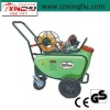 25.4cc gasoline hand-push sprayer with IE34F engine