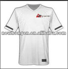 2012 Hot Sell Cheap New Design Sublimation Soccer uniforms