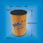 Oil filter element for VOLVO bus 20998807