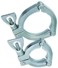 Stainless Steel T Clamp