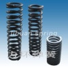Large Spring for Mining machinery