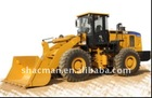 Top brand front wheel loader with SEM 650B ,construction machinery