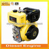 418 cc Direct Fuel Injection Air Cooled Mini Diesel Engine