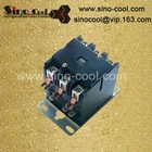air-conditioning definite purpose contactors relay 24vdc