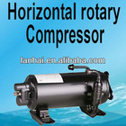 CE ROHS hermetic refrigeration compressor for caravan air conditioning system