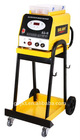 Aluminum welding machine AL-8 with CE