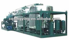 SZS Waste engine oil regeneration system