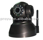 Network wireless IP Camara PY-02BW