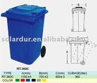 GARBAGE CAN RT-360A