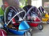2012 NEW FASHIONABLE MINI PASSENGER ELECTRIC TRICYCLE WITH HIGH QUALITY