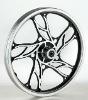 20'' freestyle alloy rim JL-R2011