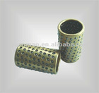 Copper Ball Bearing (brass ball cage) for Guide Post Dies Molds