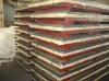 Titanium clad copper sheet
