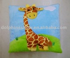 New design cushion toy