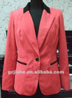 2012 popular and fashion guangzhou wholesale autumn suit for women