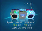 (NiZhi) Mini digital sound box speaker with FM radio TT-028, Accept PayPal