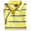 100%Cotton Men's Pique Polo Shirt