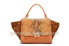 2012 Trendy Fanshion Designed Ladies Hand bags