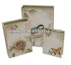 tool wood antique packaging box, Antique wooden jewelry packaging box wholesale