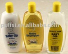 baby oil &lotion&shampoo