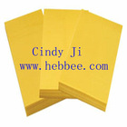 2012 Top Seller Honeycomb Bee Foundation Sheet