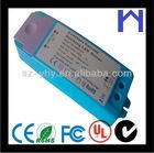500mA Triac Dimmable LED Driver 12W