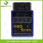 Bluetooth ELM327 OBD Scan Car Diagnostic Instrument